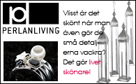 PERLANLIVING.se - Inredningsbutiken p ntet!